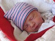 TEREZA SENOHRÁBKOVÁ se narodila 18. dubna 2018 v 17.44 hodin s délkou 47 cm a váhou 2 290 g. Na prvorozenou holčičku se už dopředu těšili rodiče Petr a Michaela z Žitovlic.