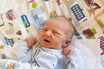 Filip Vršovský z Křečkova se narodil v nymburské porodnici 24. listopadu 2020 v 23.04 hodin s váhou 3710 g a mírou 50 cm. Chlapečka očekávala maminka Jana a tatínek František a sestřička Kristýna (2 roky).