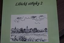 Obálka knížky Libické střípky 2.