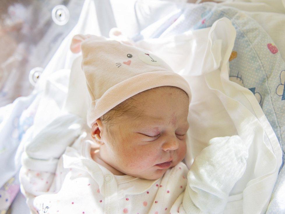 Lilien Magyarová z Českého Brodu se narodila v nymburské porodnici 8. září 2021 v 16.29 hodin s váhou 3440 g a mírou 48 cm. Z prvorozené holčičky se raduje maminka Veronika a tatínek Jiří.