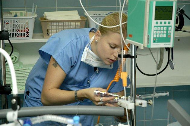 Zastupitelé vybrali nového provozovatele nemocnice.