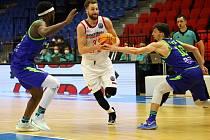 Basketbalisty Nymburka čeká po karanténě extrémně náročný program