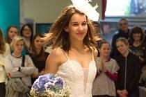 1. ročník svatebního veletrhu Wedding Day