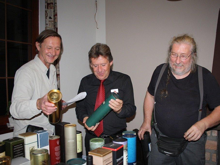 Scotch Whisky Club slavil 20. výročí