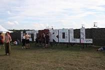 Milovický festival Let It Roll. Archivní foto.
