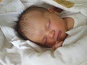 MONIKA STŘÍDOVÁ se narodila 22. dubna 2018 ve 12.55 hodin s délkou 50 cm a váhou 3 100 g. Na prvorozenou holčičku už se dopředu těšili rodiče Mára a Bára ze Svojetic.