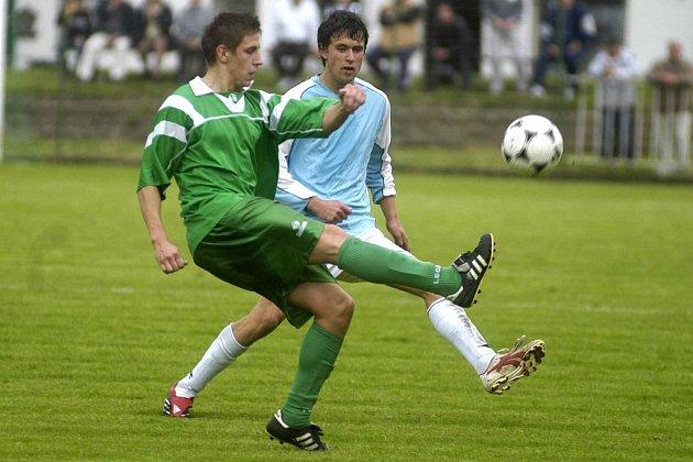 V neděli se hraje očekávané derby krajského přeboru. Vyhrají domácí Semice, nebo se bude radovat Polaban Nymburk?