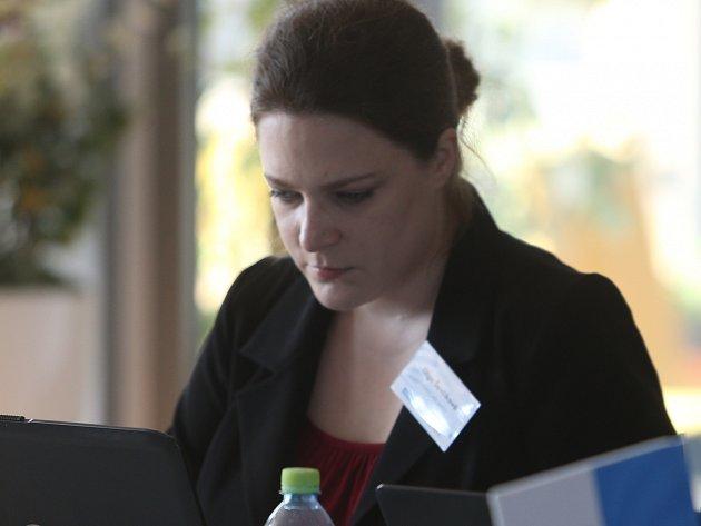 Olga Ševčíková