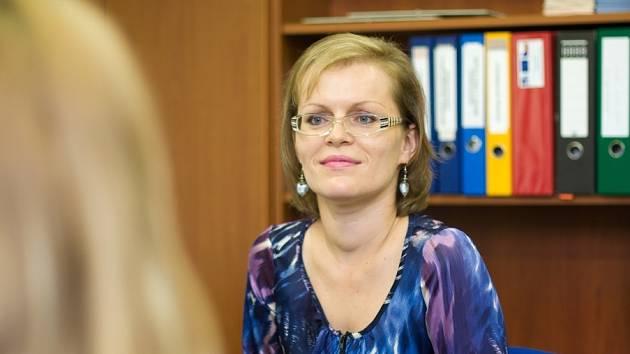 Hedvika Stuchlíková