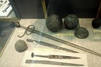 Polabské muzeum otevírá odloženou výstavu o králi Jiřím z Poděbrad.