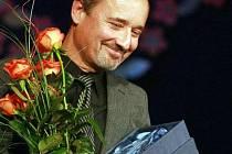 Křišťálovou růži letos převzal i herec Viktor Preiss
