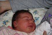 EMA MÁ MÍŠU. EMA ČUREJOVÁ je holčička narozená 1. února 2017 v 12.46 hodin. Její míry byly 4 070 g a 51 cm. Rodičům Míše a Honzíkovi z Nymburka přibyla k Míše (4) další slečna.