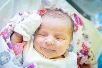 Natálie Rytířová, Poděbrady. Narodila se 7. října 2020 ve 13.30 hodin, s váhou 2 900g a mírou 46 cm. Z prvorozené holčičky se raduje maminka Eva a tatínek Marek.