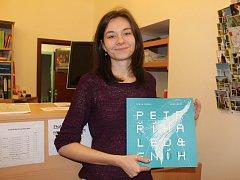 Kniha je v dostání v centru Nymburka v Turistickém a informačním centru.
