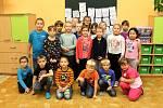 Základní škola Městec Králové, 1.B, třídní učitelka Dana Havlíčková