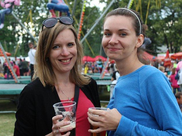 Pivovarský den je událostí číslo jedna na nymburské scéně. Letos přilákal několik tisíc návštěvníků po dvaadvacáté.