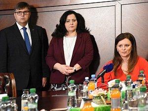 Nová koalice vládne od úterka Středočeskému kraji