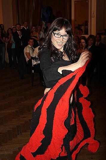 V Nymburce se konal další ročník plesu čajovny.