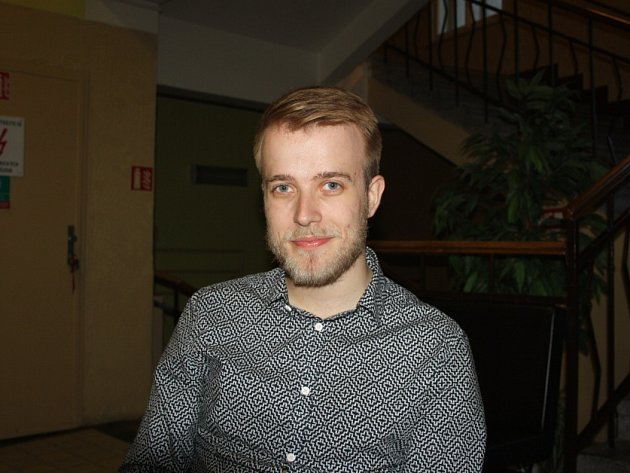 Poutník Ladislav Zibura