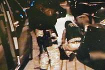 Tvrdý zásah v Nymburce: Gang podváděl na automatech