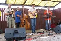 Bluegrass Fest už má za sebou 16. ročník. Úspěšný!