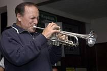 Světoznámý jazzman opět po roce v Poděbradech