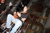 Noc kostelů v Nymburce nabídla výstavy, prohlídky i koncerty.