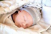 ANTONÍN KŠÍRL se narodil 28. prosince 2018 ve 13.12 hodin s délkou 51 cm a váhou 3 800g. Rodiče Iva a Jakub si svého očekávaného prvorozeného syna odvezli domů do Poďous.