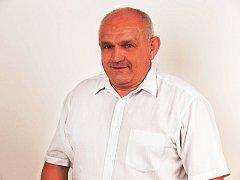 Jaroslav Červinka, možný budoucí starosta Poděbrad.