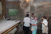 Až do 1. září je možné vidět v kapli sv. Jana Nepomuckého výstavu s názvem Mladá Milovice.