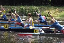 Na nymburské pětistovce se sešlo přes tři sta závodníků.