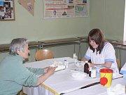 Den zdraví využilo na nymburské zdrávce kolem 150 lidí