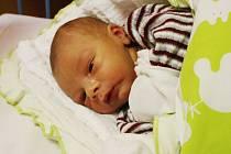 FILÍPEK JE PRVOROZENÝ. FILIP LEFTER se stal 12. července v 17:32 prvním dítětem rodičů Lukáše a Ivety.  Domů do Čelákovic si odvezou chlapečka s mírami 2 960 g a 47 cm. Šťastní rodiče překvapení u porodu nepřipustili. Nechali si o Filípkovi dopředu říct.