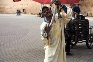 Meknes - utajená krásná chlouba Maroka