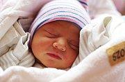 ADÉLKA SZOKOVACSOVÁ se narodila jako prvorozená 14. ledna 2018 v 6.52 hodin s výškou 46 cm a váhou 2630 g. Doma v Dymokurech se z ní radují rodiče Andrea a Lukáš.