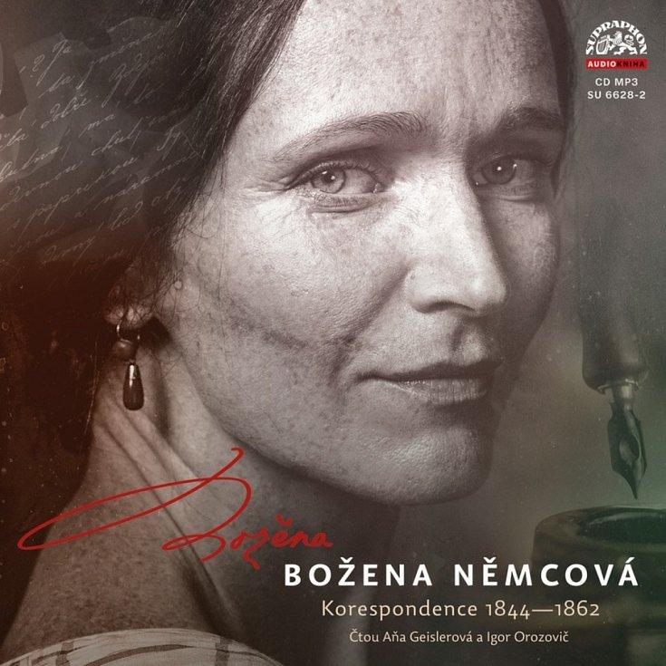 Ze seriálu Božena, který nedávno uvedla Česká televize.