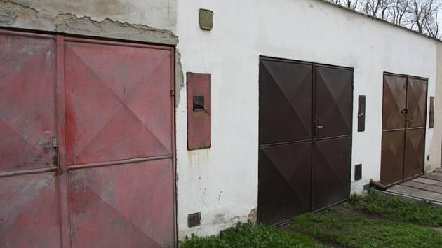 Poznáte i tentokrát lokalitu v jednom z měst na Nymbursku?