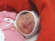 MIA Gangurová se narodila v pátek 22. prosince 2017 ve 2.42 hodin s mírami 50 cm a 3 700 g Veronice a Vítovi z Bulánky u Olešky. Má brášku Sebika.