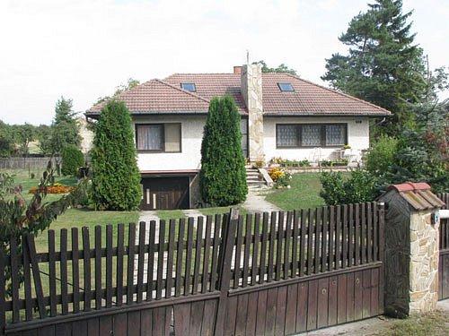V tomto domě bydlí rodina, která zažila svou největší tragedii.