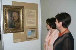Nová výstava v Lysé nad Labem