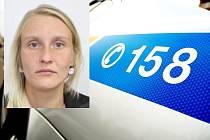 Policisté pátrají po 31leté ženě z Prahy 9-Černého Mostu.