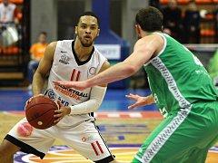 VYHLÍŽÍ LIGU MISTRŮ. Basketbalisté Nymburka si možná zahrají Ligu mistrů, obdobu nejprestižnější fotbalové soutěže