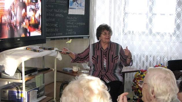 Marie Kořínková
