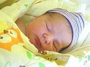 NICOL VRÁNOVÁ se narodila 27. února 2018 v 6.45 hodin s délkou 50 cm a váhou 3 740 g. Z druhé dcery se radují rodiče Vladimír a Tereza ze Staré Lysé, kde bydlí se čtyřletou sestřičkou Natálkou.