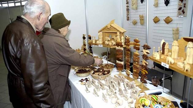 Už tento víkend začínají v Lysé nad Labem vánoční trhy.