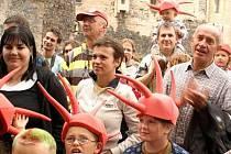 Bejbypankový festival Kefír se letos v zámeckém parku v Lysé neuskuteční