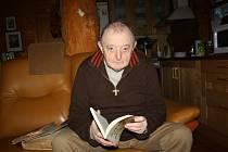 Jan Jelínek vydal knihu o dětství a holocaustu