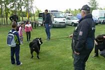 Děti z dětských domovů si užily neděli v zábavním parku Mirakulum v Milovicích