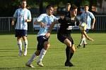 Poříčany doma vyhráli další zápas, porazili 3:1 Hlinsko
