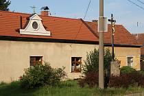 Poznáte obec, z které jsou snímky?